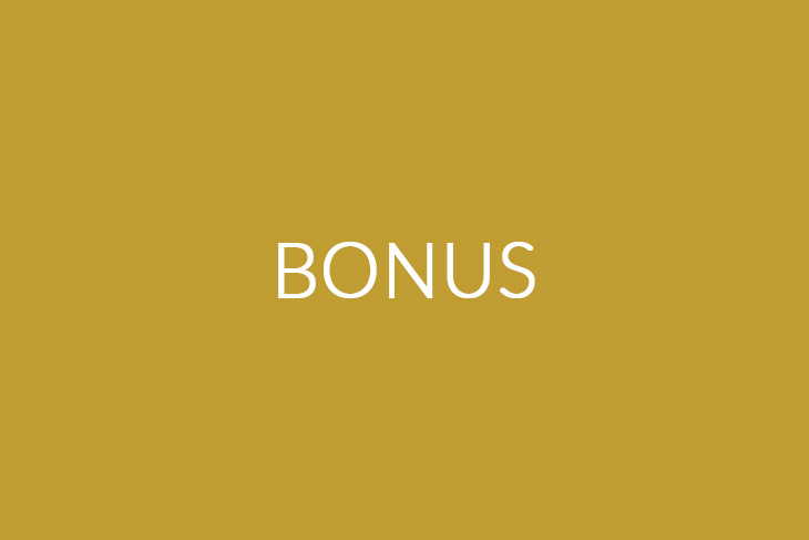 Bonus | Saemen Werken