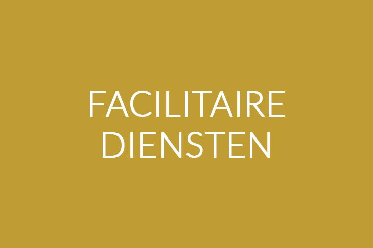 Facilitaire diensten | Saemen Werken